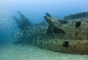 German U-boat, U-352